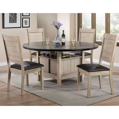 Ramona Extendable Dining Table