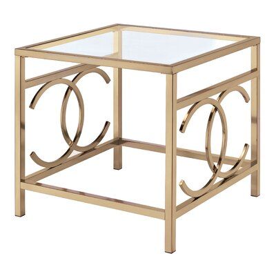 Jaxson End Table