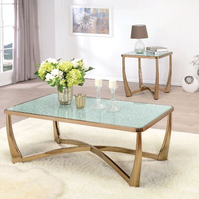 Orlando Coffee Table Set
