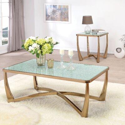 Orlando Coffee Table Set
