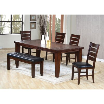 Stanley 6 Piece Dining Set
