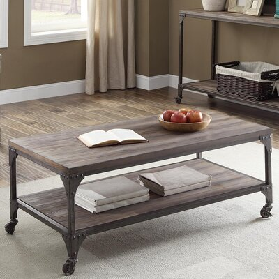 Gorden Coffee Table Set