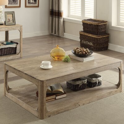 Zaina Coffee Table Set