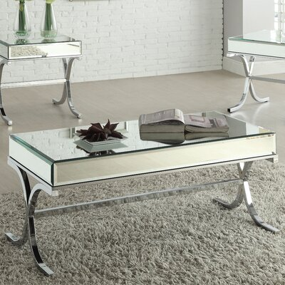 Yuri Coffee Table Set