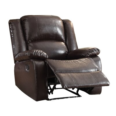 Vita Leather Recliner