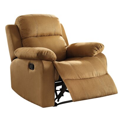 Parklon Recliner Upholstery: Chocolate
