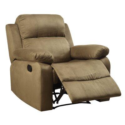 Parklon Recliner Upholstery: Olive