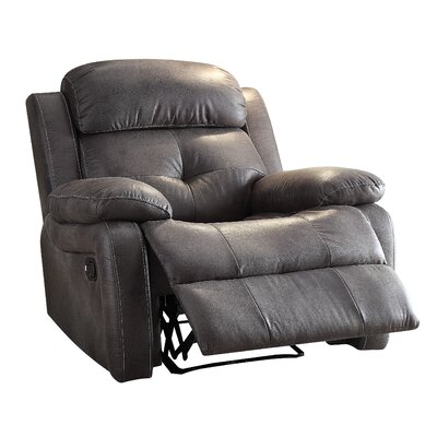 Ashe Leather Recliner
