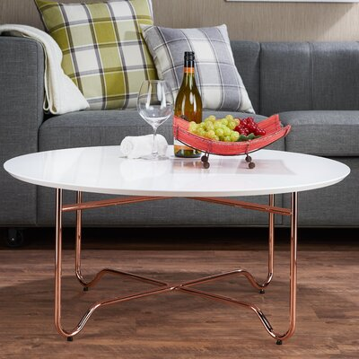 Canty Coffee Table