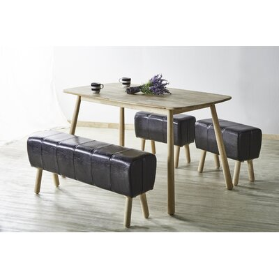 Azaria 4 Piece Dining Set