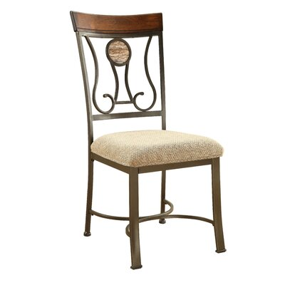 Naperville Side Chair