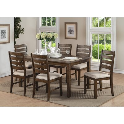 Bayle 7 Piece Dining Set