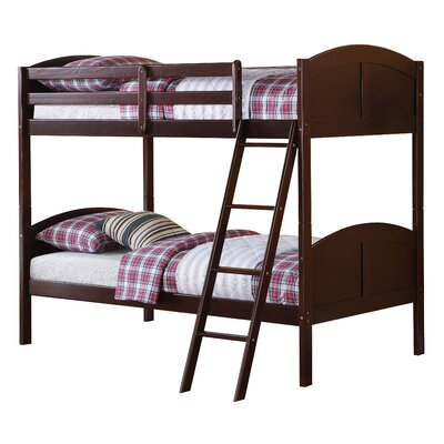 Rahul Twin over Twin Bunk Bed