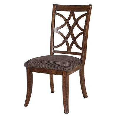 Bayard Side Chair