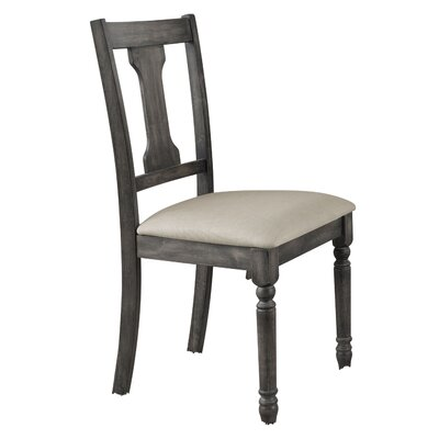 Isadore Side Chair
