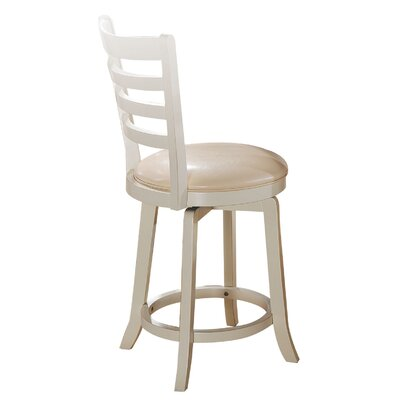 Natalya Dining Chair with Swivel