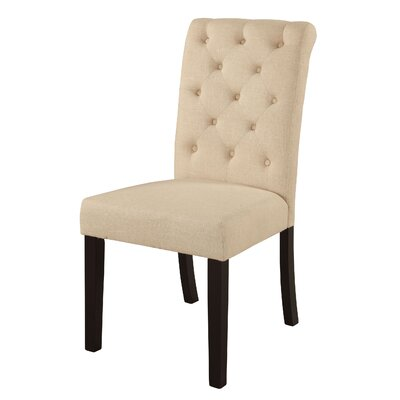 Bayly Side Chair