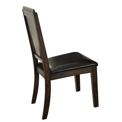 Ehrhardt Side Chair