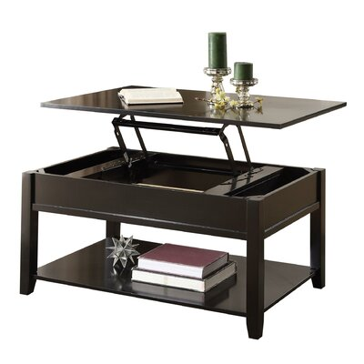 Nash Coffee Table with Lift Top