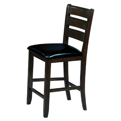Stanley Dining Chair Finish: Espresso