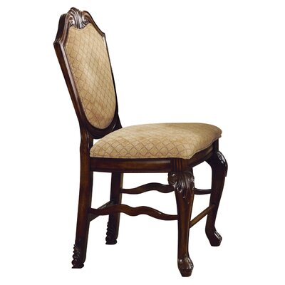 Alfort Dining Chair Finish: Espresso