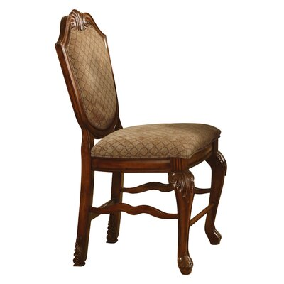 Alfort Dining Chair Color: Cherry