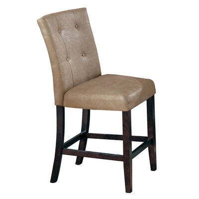 Needham Dining Chair Upholstery: Cream