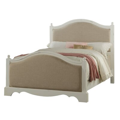 Virginie Panel Bed Size: Full