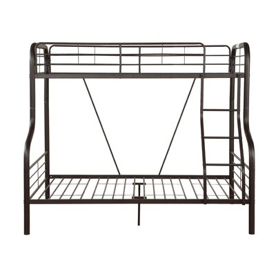 Tara Twin over Full Slat Bunk Bed