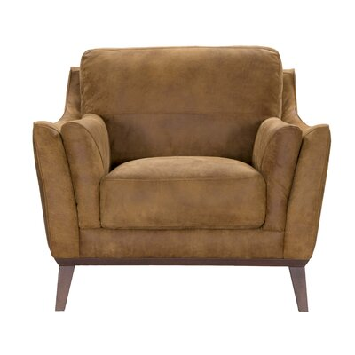 Blake Leather Armchair