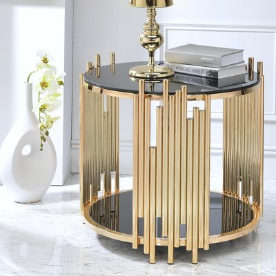 Borton End Table