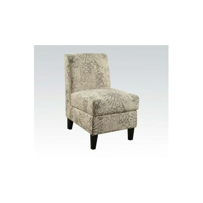 Monica Slipper Chair