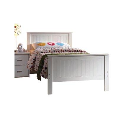 Wexler Full Platform Bed