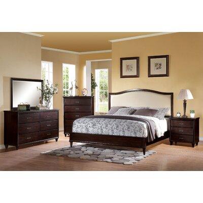 Joetta Panel Configurable Bedroom Set