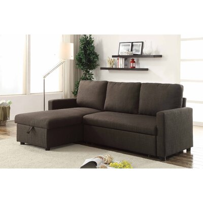 Bogdan Sleeper Sectional