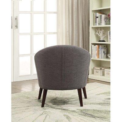 Nhung Barrel Chair