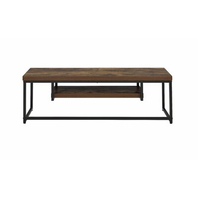 Karina 47-59 TV Stand Width of TV Stand: 47 W