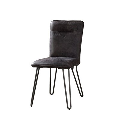 Sethi 2 Pieces Pack Upholstered Dining Chair