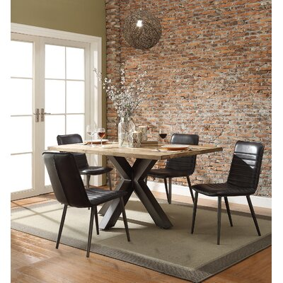 Adwaitha 5 Piece Dining Set