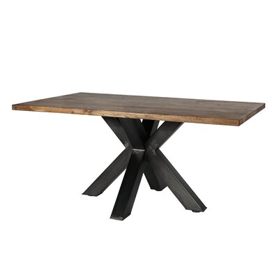 Adwaitha Dining Table
