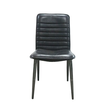 Adwaitha 2 Pieces Pack Upholstered Dining Chair