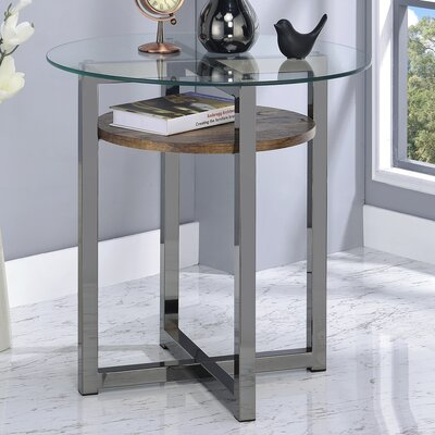 Melora End Table