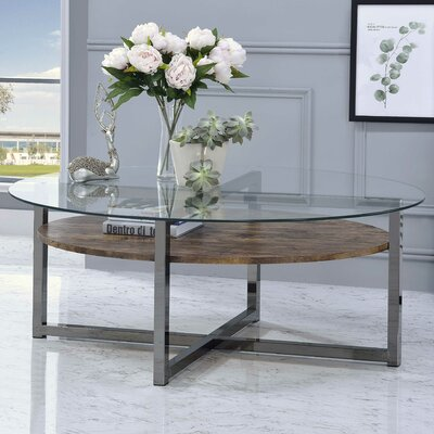 Melora Coffee Table