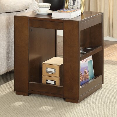 Indira End Table