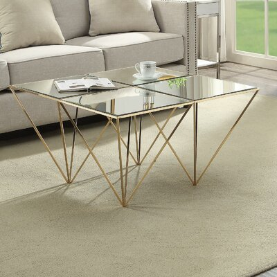 Haelly Coffee Table