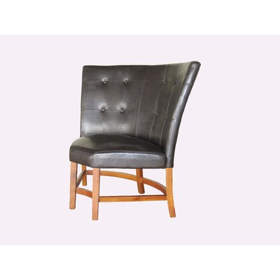 Tayna Corner Upholstered Dining Chair