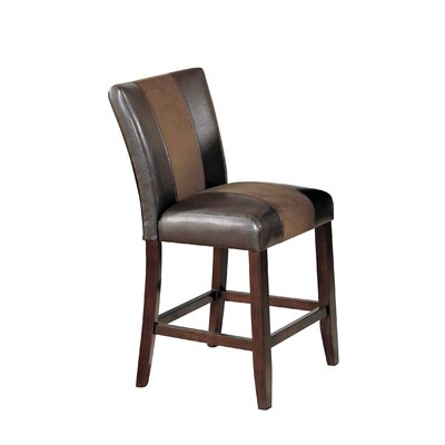 Marlin Counter Height Upholstered Dining Chair