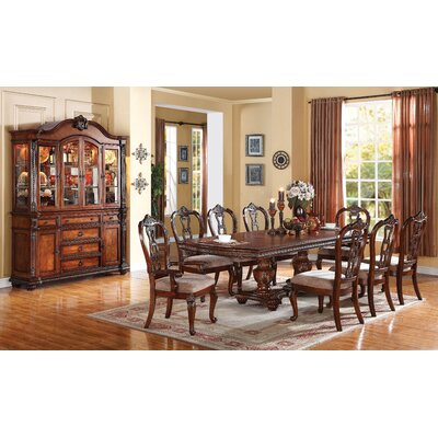 Mccullers 9 Piece Dining Set