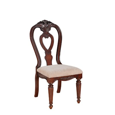 Mccullough Upholstered Dining Chair