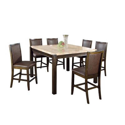 Morristown Counter Height Dining Table